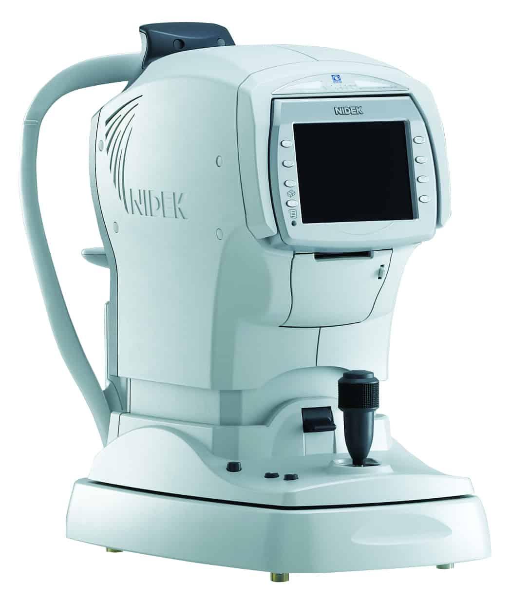 Gerät zur Hornhautdickenmessung (Pachymetrie) - Früherkennung Grüner Star (Glaukom)