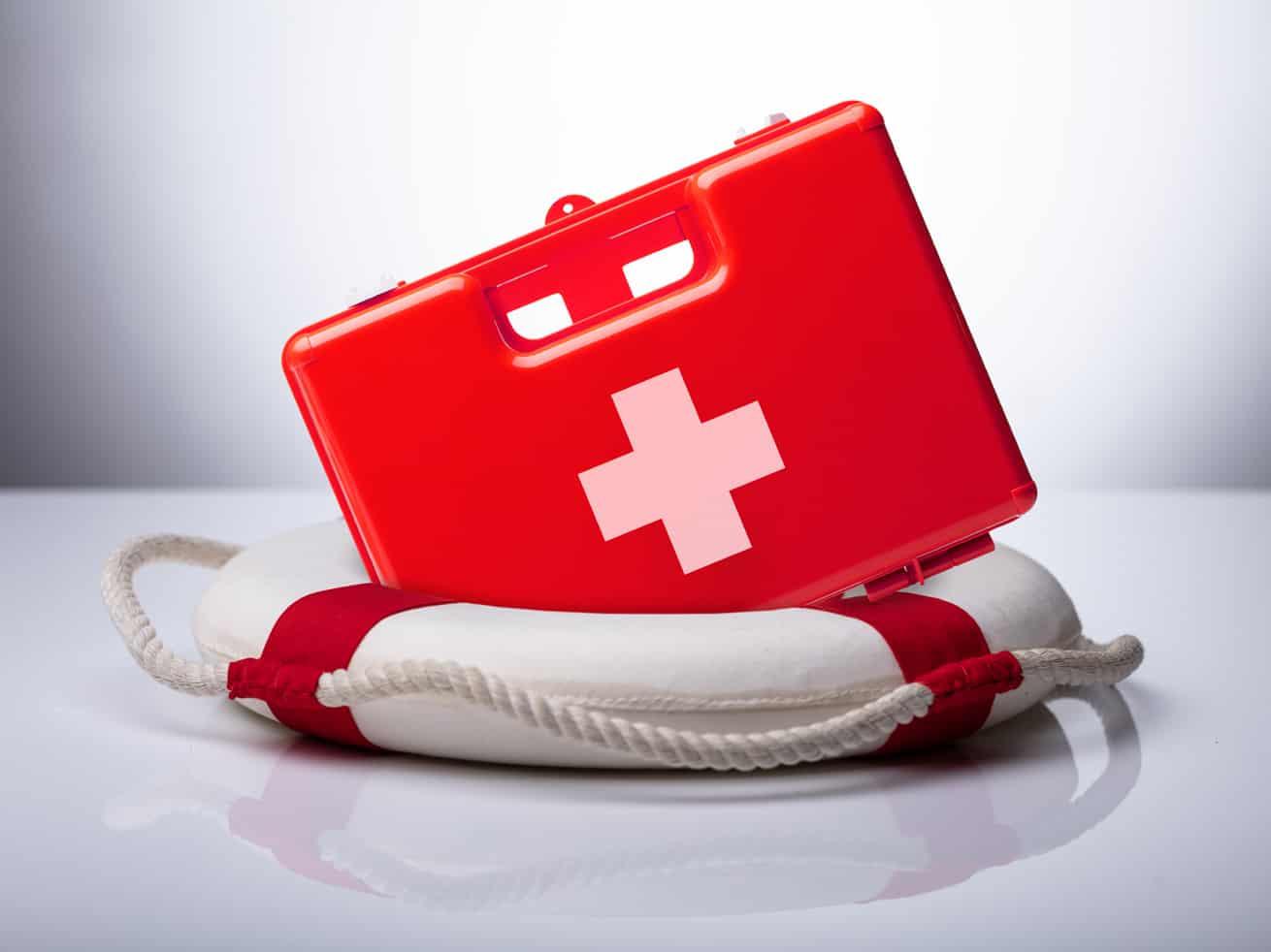 Augenärztlicher Notdienst außerhalb der Sprechzeiten Ihrer Augenarztpraxis in Ettlingen